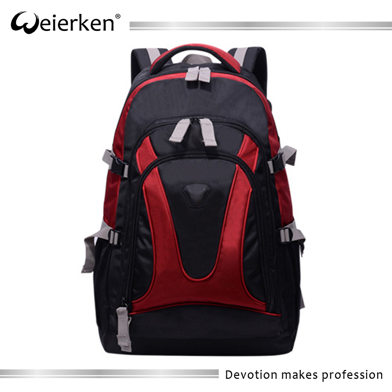 Large capacity outdoor hiking camping travel mountaineering backpack