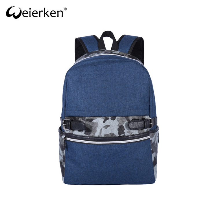 Top Quality Factory Price Waterproof School Computer Backpack Laptop