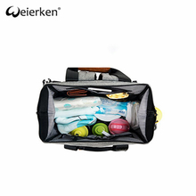 Multi-use Diaper Bags Mummy Baby Bag Multifunctional