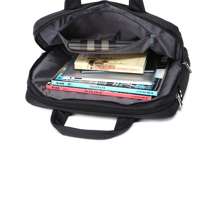 New Design Anti-Theft Business 16.5 Inch Laptop Bag
