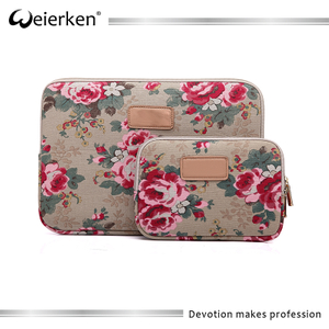 16.5 inch custom laptop bag female