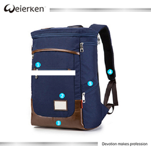 Eleborate Design Cheap Price Multi-fuctional Camping Backpack