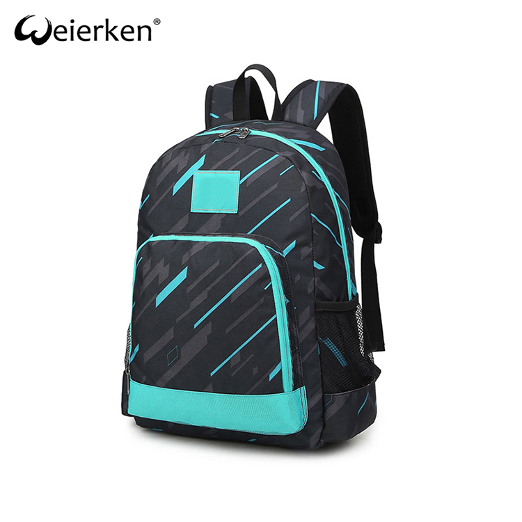 Superior Quality Personalized Eleborate Backpack Bag School