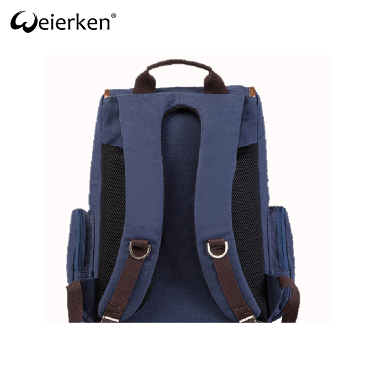 Classic Style Innovative Design Practical Laptop Backpack Bag