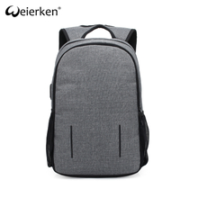 Very Favored Light Weight Personalized Anti-Theft Backpack