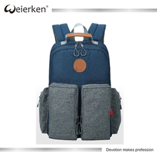 Weierken Oxford Business Laptop Bag Backpack,School Backpack Suitable for All Occassion