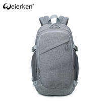 Newest Design Popular Good Quality Multi-Use Vintage Backpack