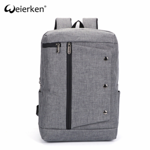 Competitive Price Multiple Compartments Office Comfortable Laptop Bag