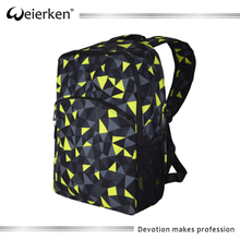 stylish college bag boy travel backpack for boy on sale