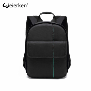 Newest Design Popular Large Capacity Dslr Camera Bag