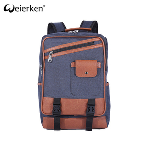 Classic Popular Design Multi-Use Business Office Mens Backpack