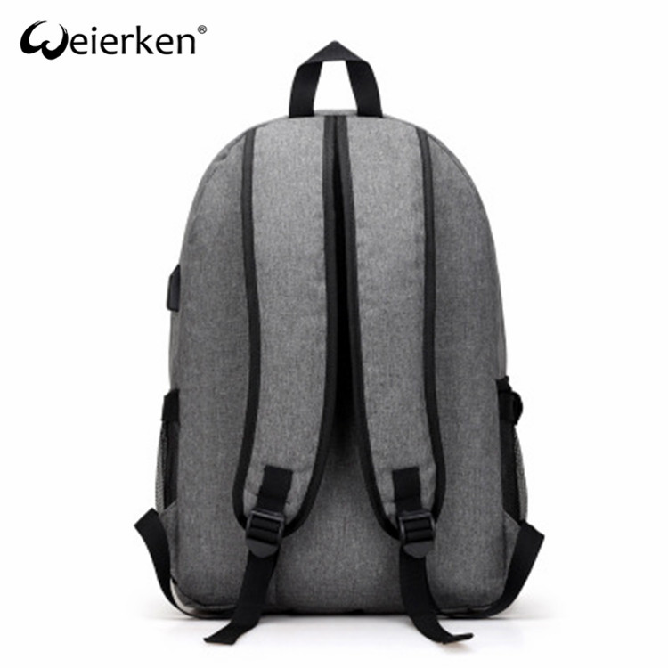 Classic Style Waterproof Travel Slim Laptop Bag