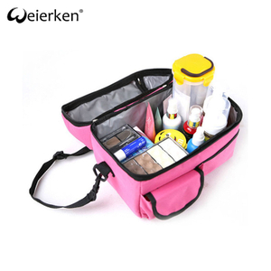 High Quality Stylish Roomy Insulated Lunch Bag