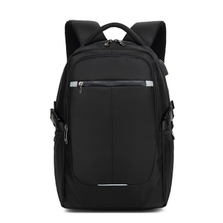 Waterproof Large Capacity Laptop Backpack with Thick Breathale Padding storage space bag