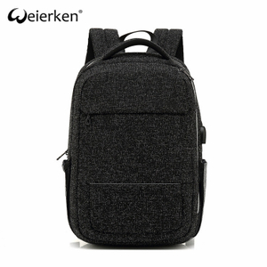 Unique Design Comfortable Computer Bag 17.5 Inch Laptop Bag