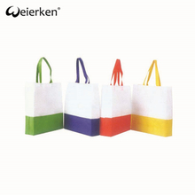Latest Model Personalized Non-Woven Shopping Bag