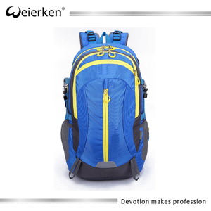 Weierken custom new arrivals fashion and causal style detachable laptop backpack