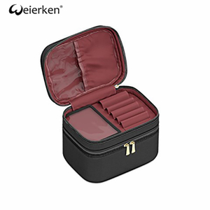 Large Capacity Most Suitable Cosmetic Organizer Bag