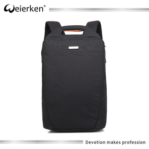 Latest custom waterproof school laptop anti theft usb charging backpack