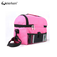 Classic Most Popular Design Roomy Lunch Cooler Bag