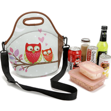 Unique Design Practical Food Delivery Lunch Bag