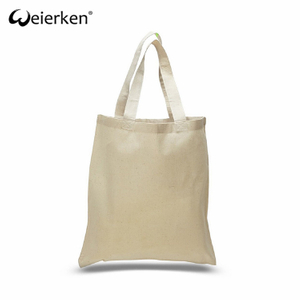 Reusable High Grade Canvas Bag