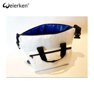 Hot Selling Waterproof Fish Cooler Bag
