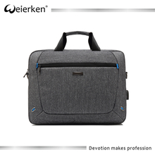 2018 new arrival fashionable laptop bag OEM