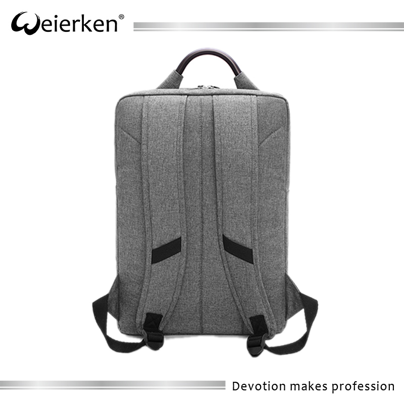 30-40l capacity high tech leisure laptop backpack