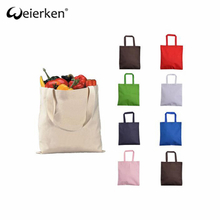Practical convenient Custom Canvas Tote Bag