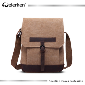 Online shop china water carrier messenger school bags bag