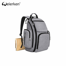Eleborate Design High Quality Low Price Diaper Bag Baby