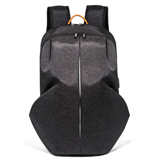 Wholesale Laptop Notebook Shoulder Bag Business Backpack Rucksack for Men