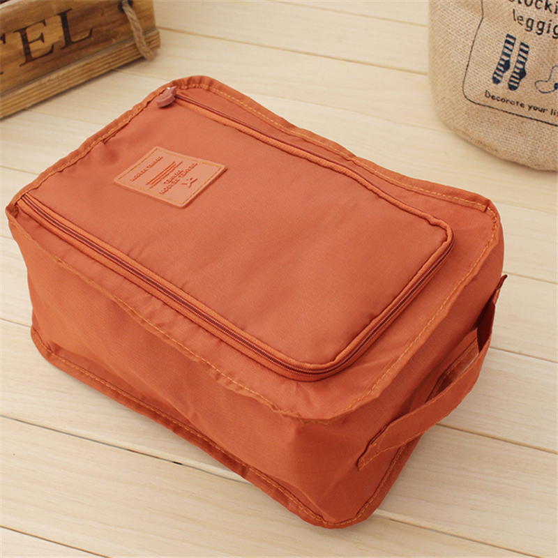 Lightweight Large Nylon Compression Suitcase Packing Cubes