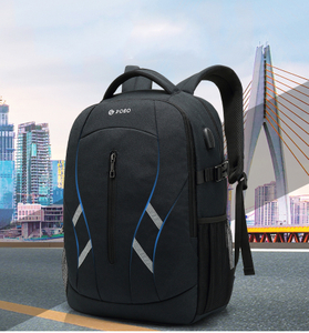 No MOQ Poso Business laptop backpack