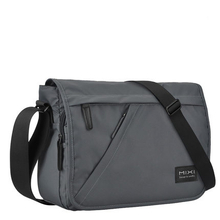 Computer Messenger Bag Water-Resistance Canvas Shoulder Bag